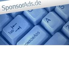 Werbung mit Sponsorads