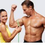 Muskelaufbau auch ohne Geräte