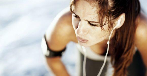 Die richtige Atmung beim Laufen
