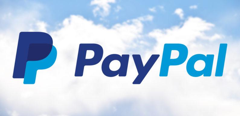 PayPal-Konto erstellen – und 7 Euro Cash erhalten